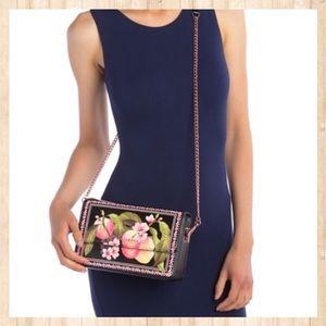 Ted Baker Jesenia Peach Blossom Crossbody Bag